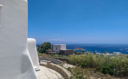 Real Estate and Consultancy Services Mykonos - Dreamyard