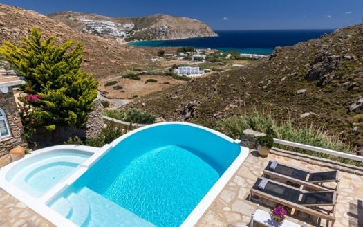 Villa for sale in Mykonos