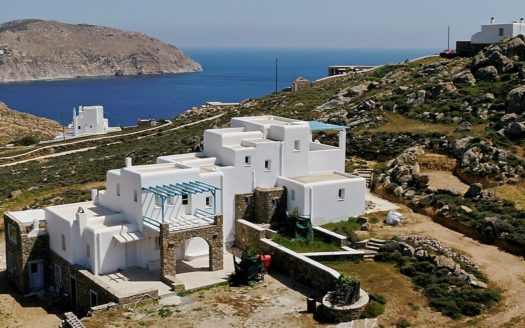 Apartment complex to be used as Boutique hotel or B&B in Mykonos