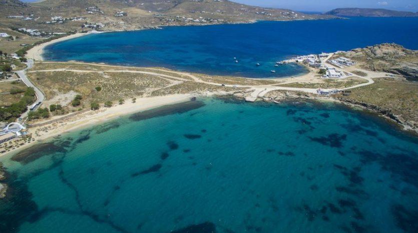 Mykonos paradise on earth