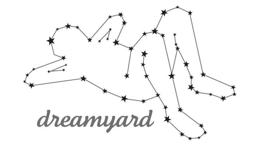 Dreamyard logo design